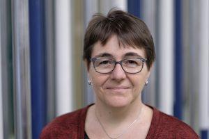Petra Kringel Supervision: Petra Kringel, Foto: Guntar Feldmann